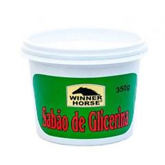 Sabão de Glicerina Winner Horse