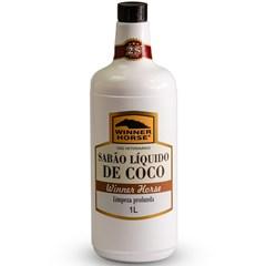 Sabão Líquido De Coco-Winner Horse
