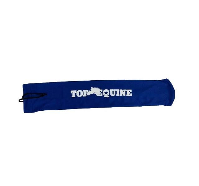 Saco Protetor para Rabo Top Equine Azul Royal 13853