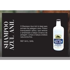 Shampoo Azul Anil Winner Horse