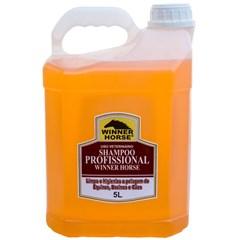 Shampoo Profissional Winner Horse 5 Litro