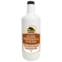 Shampoo Profissional Winner Horse