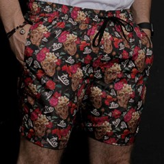 Shorts TXC Estampado 8080