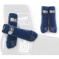 Smart Choice Boleteira Azul Marinho SMT-BOOTS-1404