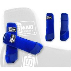 Smart Choice Boleteira Azul Royal SMT-BOOTS-1406
