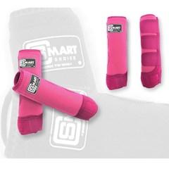 Smart Choice Boleteira Pink SMT-BOOTS-1413