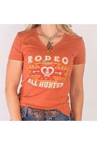 T-Shirt All Hunter 1482