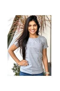 T-Shirt All Hunter Cinza Mescla 690