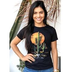 T-Shirt All Hunter Preto 692