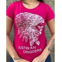 T-Shirt Apache APTS18