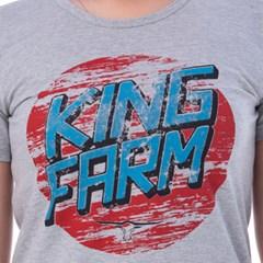 T-Shirt King Farm GCF74