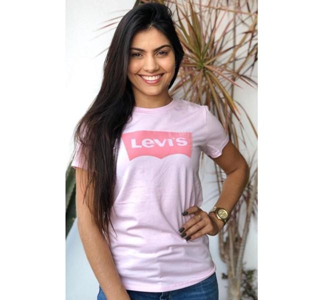 T-Shirt Levi's B0010397