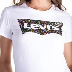 T-Shirt Levi's Branco LB001-0383
