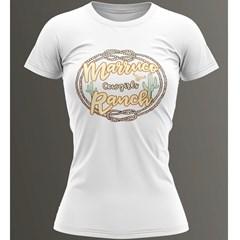 T-Shirt Marruco CF0023