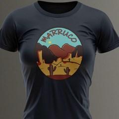 T-Shirt Marruco CF0026