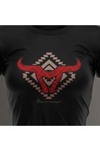 T-Shirt Marruco Preto CF0020