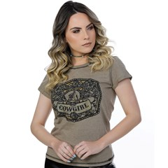 T-Shirt Miss Country Champion 275