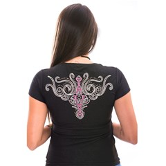 T-Shirt Miss Country Esmeralda 100