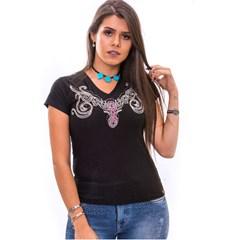 T-Shirt Miss Country Esmeralda 100