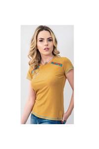 T-Shirt Miss Country Golden Spirit 518