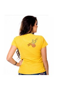 T-Shirt Miss Country Happy 139