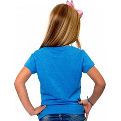 T-Shirt Miss Country Infantil Life 135
