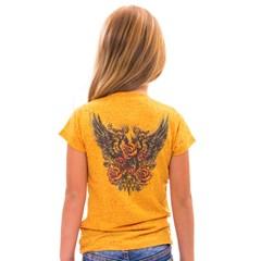 T-Shirt Miss Country Infantil Sun 121
