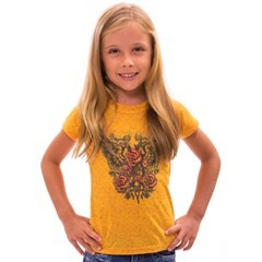 T-Shirt Miss Country Infantil Sun 121 ... f10229f27e3