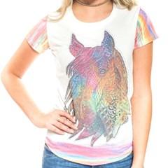 T-Shirt Miss Country Iowa 358