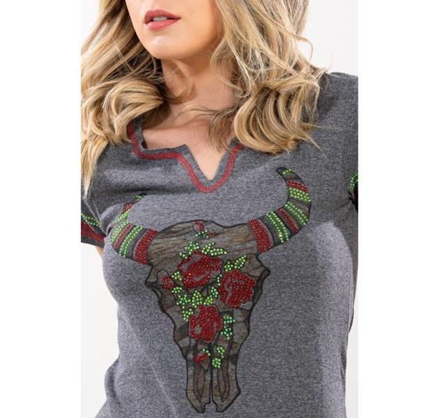 T-Shirt Miss Country Kentucky 030