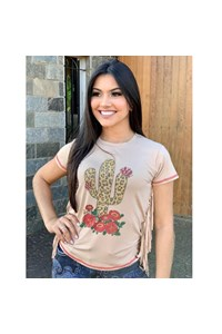 T-Shirt Miss Country Last 027
