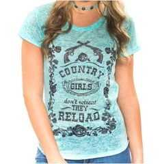 T-Shirt Miss Country New Mexico 360