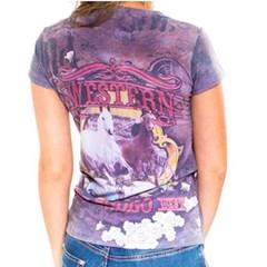 T-Shirt Miss Country Ohio 379