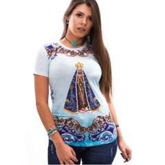 T-Shirt Miss Country Pérola 080