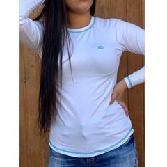 T-Shirt Miss Country Proteção UV 50