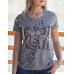 T-Shirt Ox Horns 6090