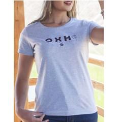 T-Shirt Ox Horns 6096