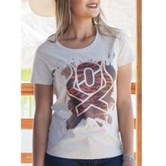 T-Shirt Ox Horns 6101