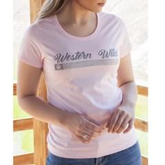 T-Shirt Ox Horns 6102