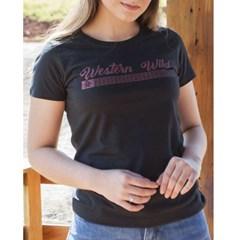 T-Shirt Ox Horns 6103