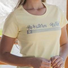 T-Shirt Ox Horns 6104