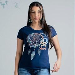 T-Shirt Ox Horns 6142