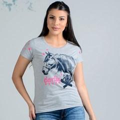 T-Shirt Ox Horns 6145