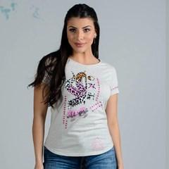 T-Shirt Ox Horns 6153
