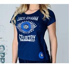 T-Shirt Ox Horns 6168