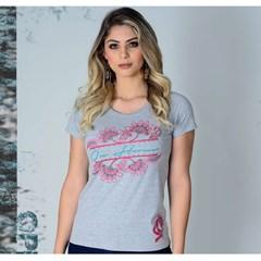 T-Shirt Ox Horns 6170