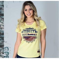 T-Shirt Ox Horns 6171