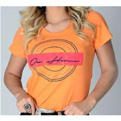 T-Shirt Ox Horns 6173