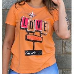 T-Shirt Ox Horns 6175