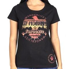T-Shirt Ox Horns 6179